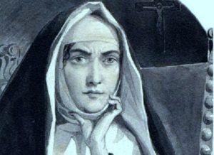 La monaca di Monza (raffigurazione)