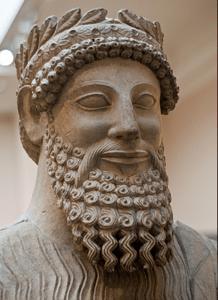 Capelli e barba nell'Antica Grecia