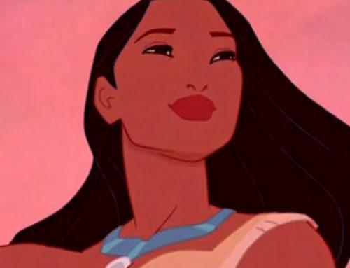 "Libri: Storia della ""Vera"" Pocahontas"