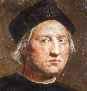Cristoforo Colombo. Il grande navigatore soffriva di gotta o di poliartrite reumatoide
