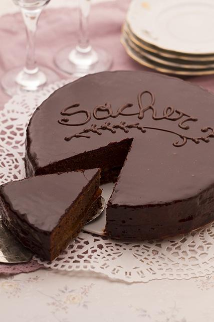Metternich e l'Origine della Torta Sacher