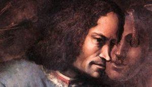 Lorenzo il Magnifico in un ritratto