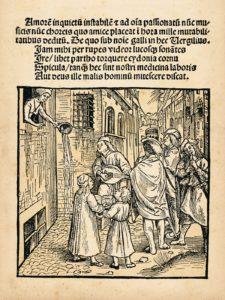 """Uso consueto del """"vaso da notte"""" in epoca medievale"""