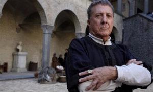 "Dustin Hoffman nella nuova serie tv ""I Medici: i signori di Firenze"""