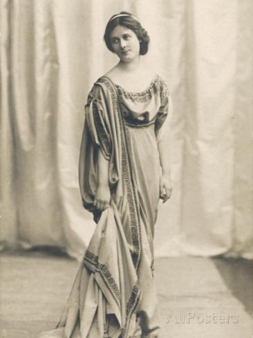 """La Sciarpa """"Assassina"""" di Isadora Duncan"""