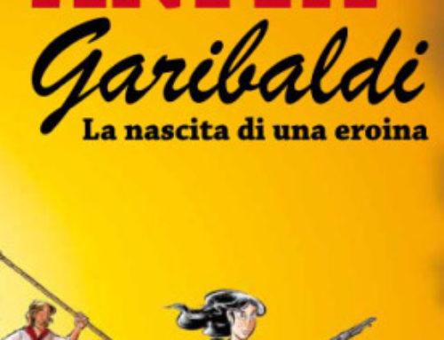 Anita Garibaldi a Fumetti