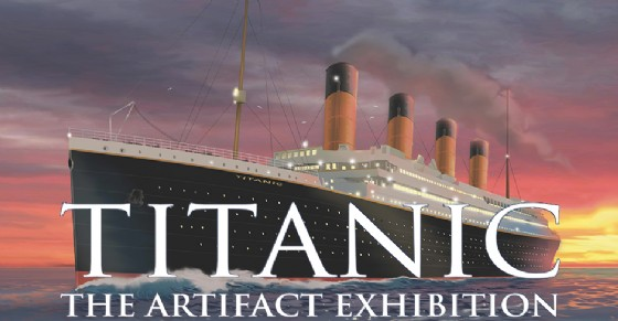 Titanic Torino