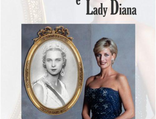Libri: Maria José e Lady Diana in un Romanzo