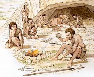 prehistoric cheese