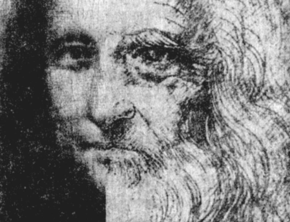 Una Barzelletta (Sconcia) Raccontata da Leonardo da Vinci