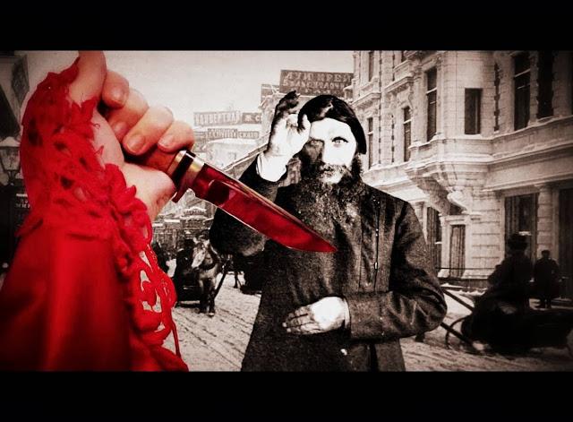 29 Giugno 1914: Khioniya Guseva accoltella Rasputin in strada