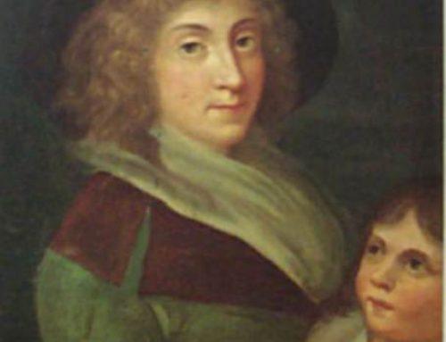 Alessandro Manzoni forse non era un…Manzoni