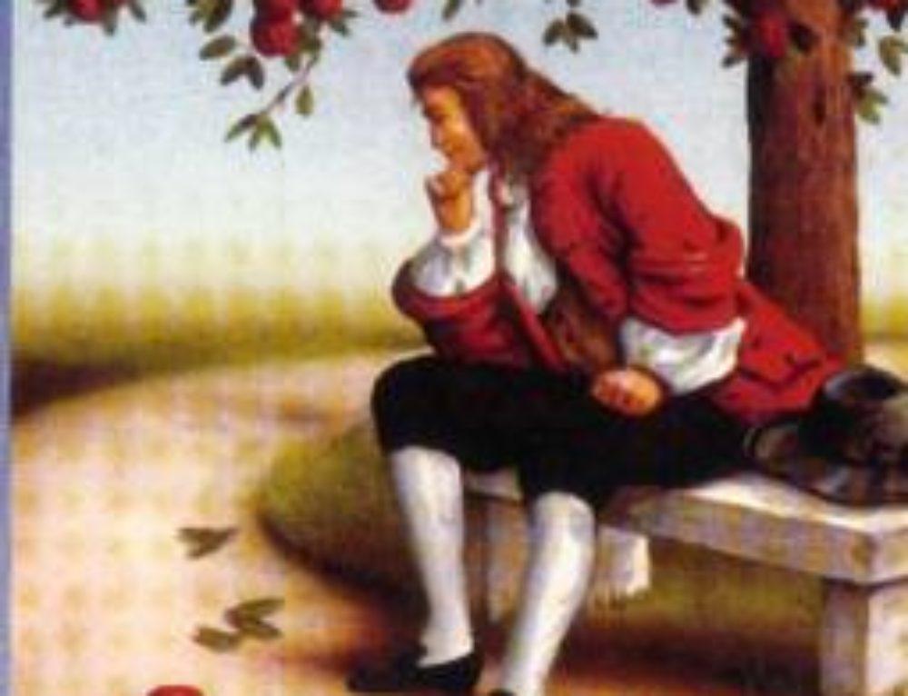 La Mela di Isaac Newton: Storia o Leggenda?