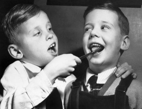Quando fu Inventato lo Spazzolino da Denti?