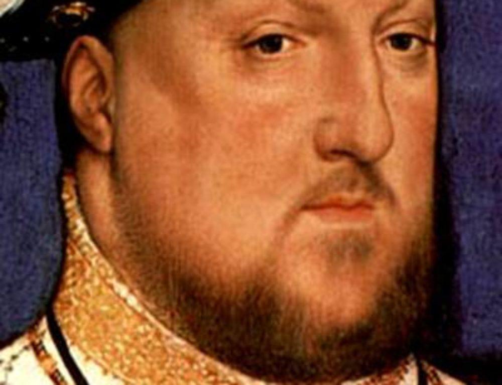 Enrico VIII era Impotente?