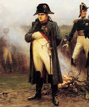 Napoleone mano