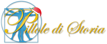 PillolediStoria.it – Blog dedicated to the history Logo