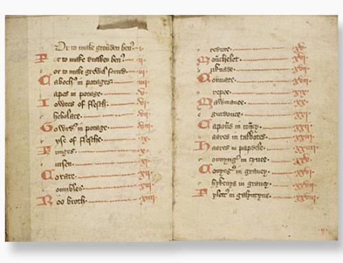 Crocchette di Frutta: Ricetta Natalizia Medievale