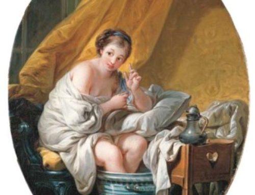 Servizi Igienici a Versailles: Bellissimi e…Inutili