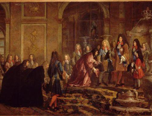 Servitori a Versailles: Quanti Erano?