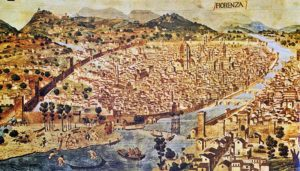 funerale Firenze