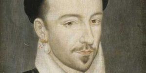 Enrico III
