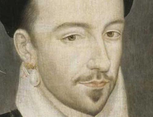 Enrico III e gli Abiti da Donna