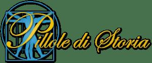 Logo Pillole di Storia
