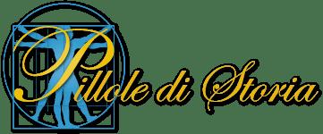 PillolediStoria.it – Blog dedicado ao Logo história