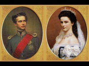 Sissi e Ludwig