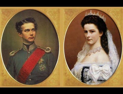 Sissi e Ludwig II Furono Amanti?