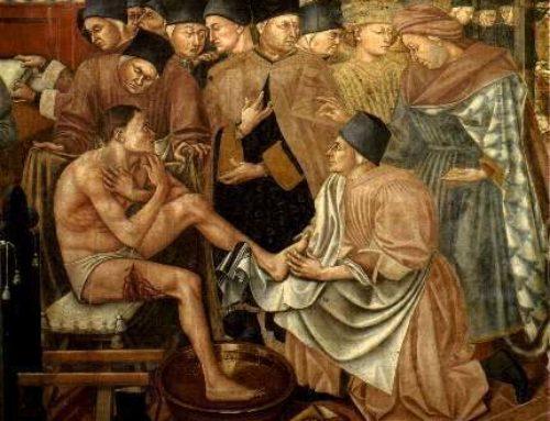 Medicina nell'Antica Grecia: Ricetta di Erofilo per Curare i Problemi di Vista