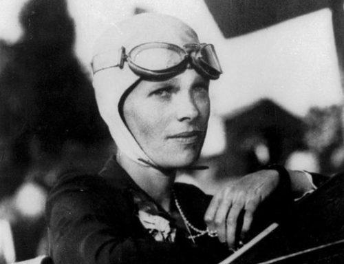 Amelia Earhart: Identificati i suoi Resti