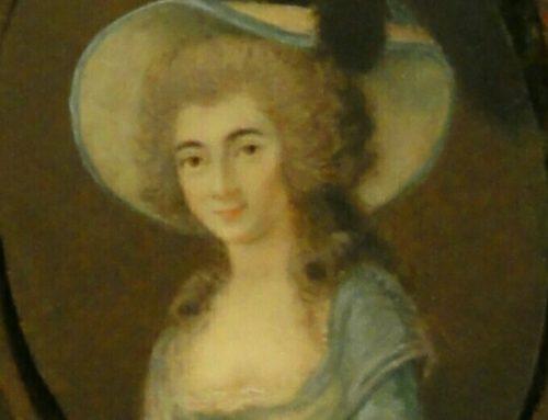 Simonne Evrard: chi era la Moglie di Marat?