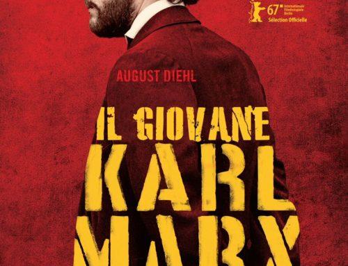 """""""Il Giovane Karl Marx"""" al Cinema dal 5 Aprile"""