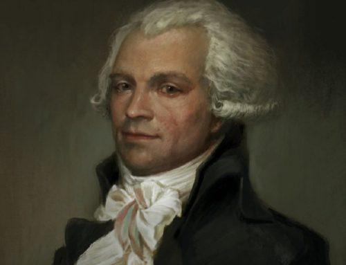 Albert Mathiez: il Terrore e la Caduta di Robespierre