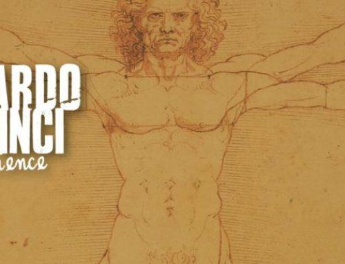 "A MondoJuve Arriva ""Experiência Leonardo da Vinci"""