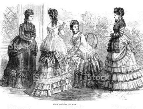 Being Magre in Victorian Period