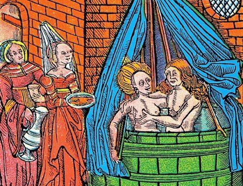 Prostituzione nel Medioevo: un Male Necessario