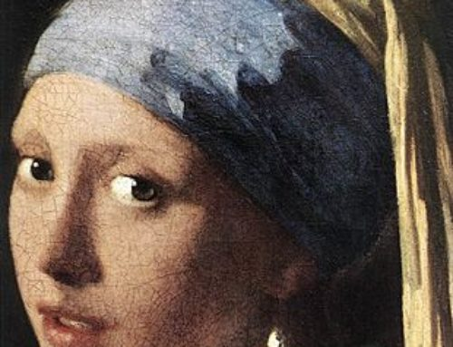 """""""La Ragazza con l'Orecchino di Perla"""" Nasconde Qualche Segreto?"""