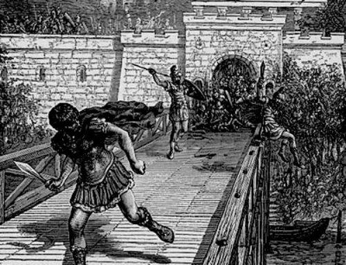 Come Morì Caio Gracco? La Versione di Plutarco
