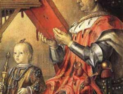 Riesumazione Federico da Montefeltro: la Malattia del Duca