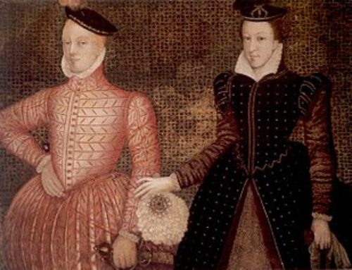 Mary Queen of Scots et James Fils: comment Mystères?