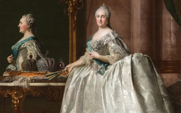 Catherine the