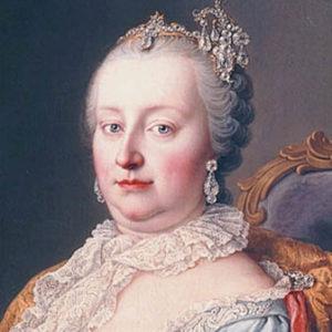 Maria Teresa