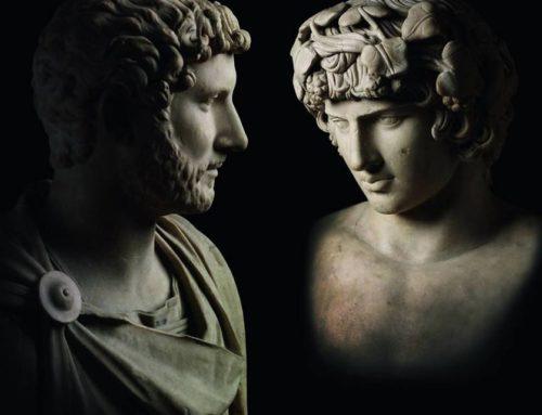 La prostitución masculina en la Antigua Roma