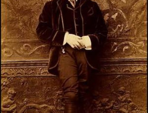 The Look of Oscar Wilde