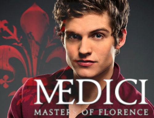 I Medici 2: Trama e Cast