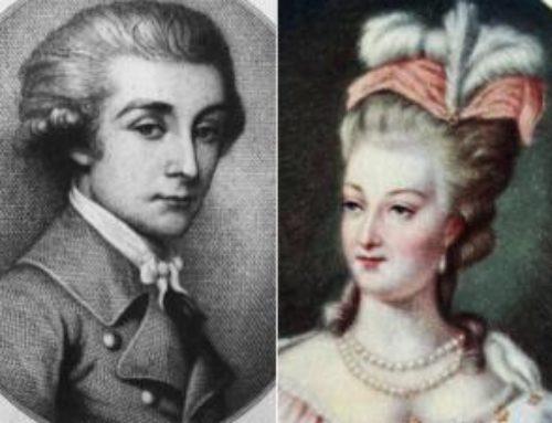 Maria Antonietta e Fersen: Tragica Fine di un Amore