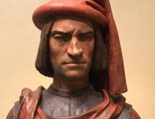 Lorenzo de Medici: l'Ultimo Amore